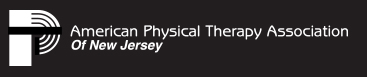Sponsors of Physical Therapy Association of New Jersey